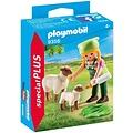 Playmobil Playmobil Plus 9356 Schapenhoedster