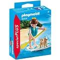 Playmobil Playmobil Plus 9354 Peddelsurfer
