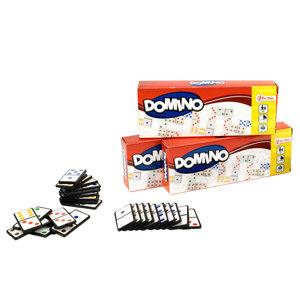 Dominospelletje (Voorraad 3 stuks OP=OP )