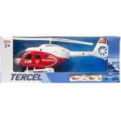 Helikopter (Voorraad 4 stuks OP=OP)