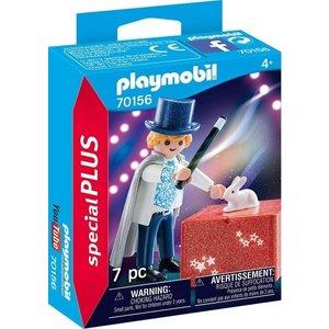 Playmobil Plus 70156 Goochelaar