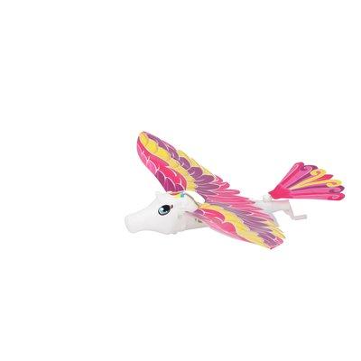 Vliegende eenhoorn ( VOORRAAD 53 STUKS OP=OP)