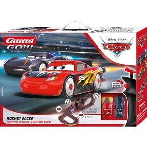 Carrera Go Rocket Racer Cars