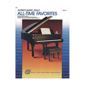 ALFRED'S ALL-TIME FAVORITES 1