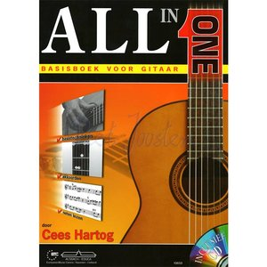 ALL IN ONE CEES HARTOG