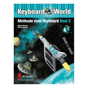 KEYBOARD WORLD 2