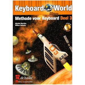 KEYBOARD WORLD 3