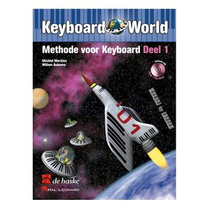 KEYBOARD WORLD 1