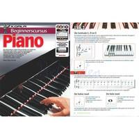 BEGINNERSCURSUS PIANO