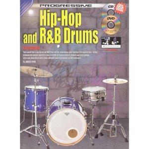 PROGRESSIVE HIP-HOP AND R&B DRUMS