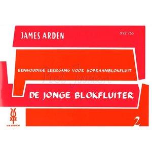 DE JONGE BLOKFLUITER 2