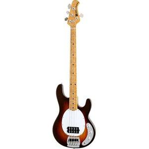 Music Man Classic Stingray Bass Retro Burst