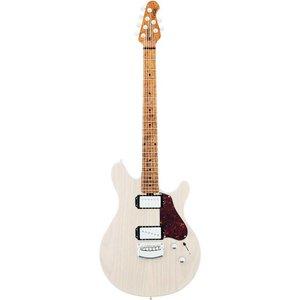 Music Man James Valentine Elektrische gitaar Trans Buttermilk