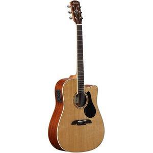 Alvarez AD60CE Akoestische gitaar