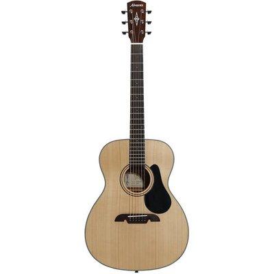 Alvarez AF30 Folk Akoestische gitaar Natural