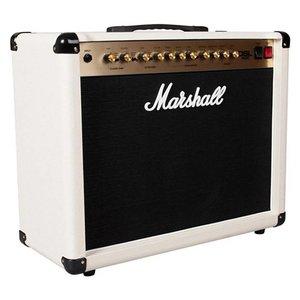 Marshall DSL40C Gitaarversterker Cream JCM2000