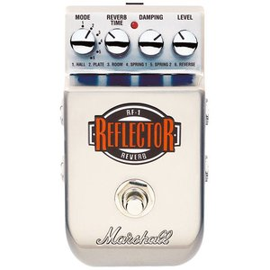 Marshall RF1 Effectpedaal Reflector