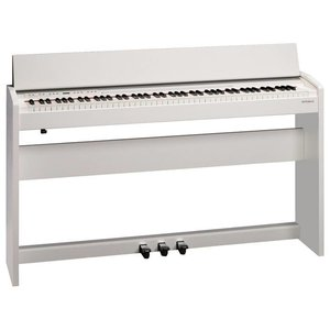 Roland F-140R Digitale Piano White