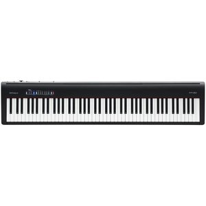 Roland FP-30 BK Digitale Piano Black