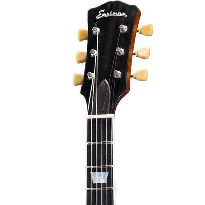 Eastman SB59/v Elektrische gitaar Antique Goldenburst