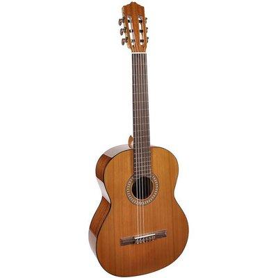 Salvador Cortez CC22 Klassieke gitaar Natural