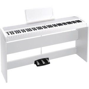 Korg B1SP Digitale Piano White