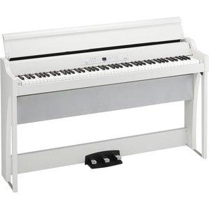 Korg G1 Air Digitale Piano White