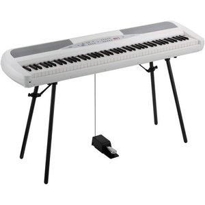 Korg SP280-WH Digitale Piano White