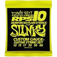 Ernie Ball 2240 RPS10 Snaren Reinforced Regular Slinky
