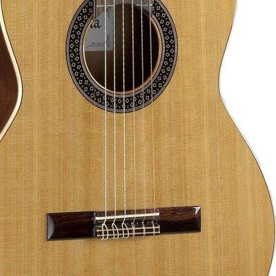 Alhambra 1C Klassieke gitaar Naturel
