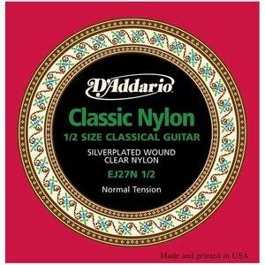 D'Addario EJ27N-1/2 Snaren Classic Normal Tension