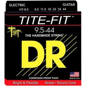 DR Strings HT-9.5 Snaren Tite-Fit Half-Tite