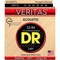 DR Strings VTA-12 Snaren Veritas Light
