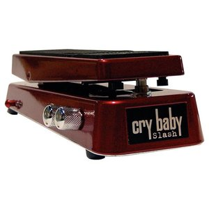 Dunlop SW95 Wah pedaal Cry Baby Slash