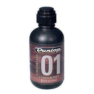 Dunlop 6524 Fingerboard Cleaner & Prep