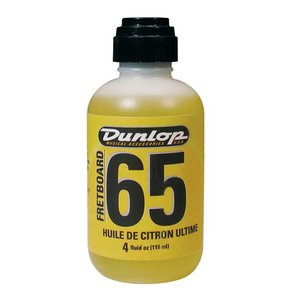 Dunlop 6554 Ultimate Lemon Oil Fingerboard Polish