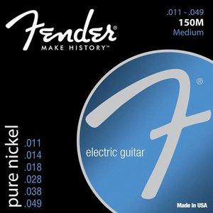 Fender 150M Snaren Original 150s Medium