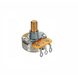 Fender 1Meg Potmeter Solid shaft