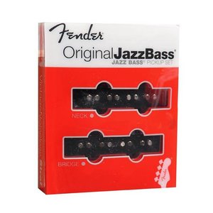 Fender Original Jazz Bass Elementset