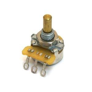 Fender Potmeter 50kA Solid shaft