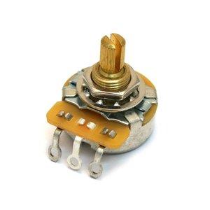 Fender Potmeter 1Meg Split shaft