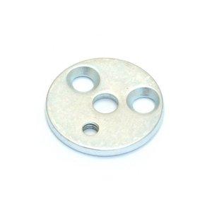 Fender Tilt Disk Lower Body