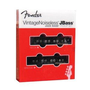 Fender Vintage Noiseless Jazz Bass Elementset