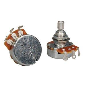Alpha ALP250-A31 Potmeter Split shaft Standard