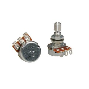 Alpha ALPS250-B47 Potmeter Small