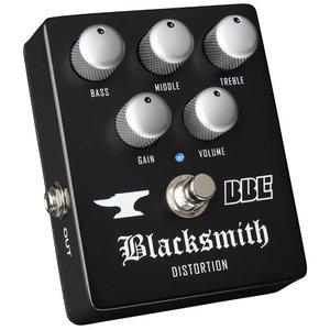 BBE Sound DP-69P Blacksmith Effectpedaal Distortion