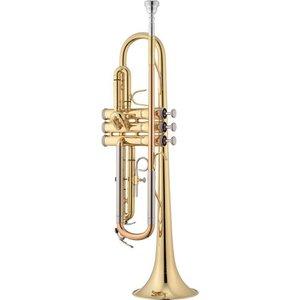 Jupiter JTR500Q Trompet Gelakt