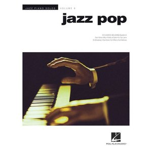 JAZZ PIANO SOLOS - JAZZ POP