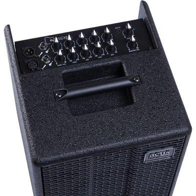 Acus One For Strings 5T Akoestische gitaarversterker Black