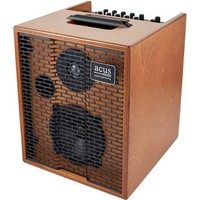 Acus ONE-5T Akoestische gitaarversterker Wood
